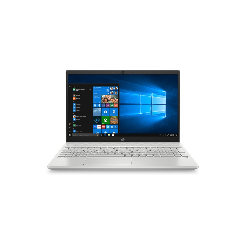 HP Pavilion, Intel Core i5-1035G1 1.0/3.6Ghz, 12GB, 512GB SSD, 15.6 Inch FHD Touch, Win 10 Home 64