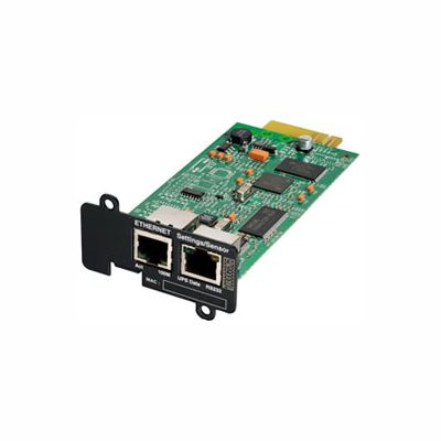 Eaton Connect UPSMS SNMP Web Adaptor Card