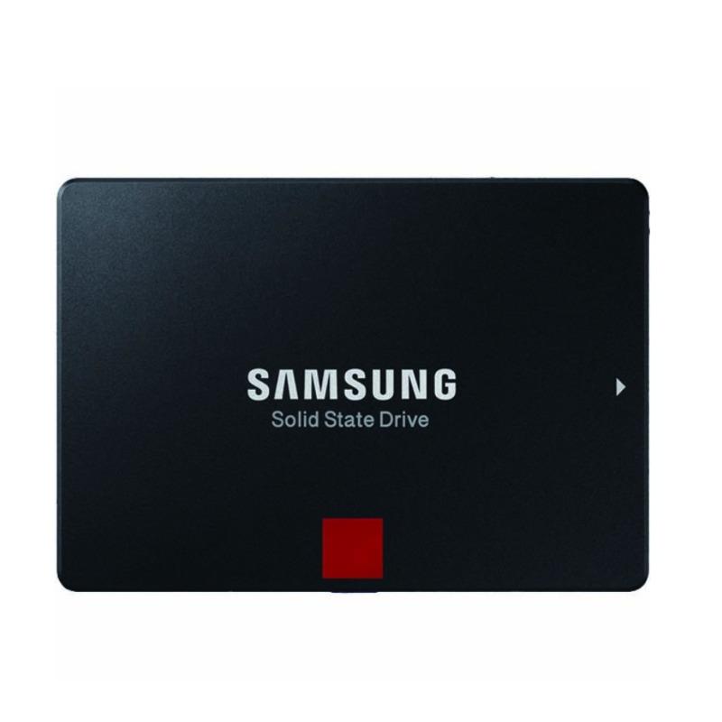 Samsung MZ-76P2T0BW PRO 860 2TB 2.5 Inch SSD, 5 Year Warranty
