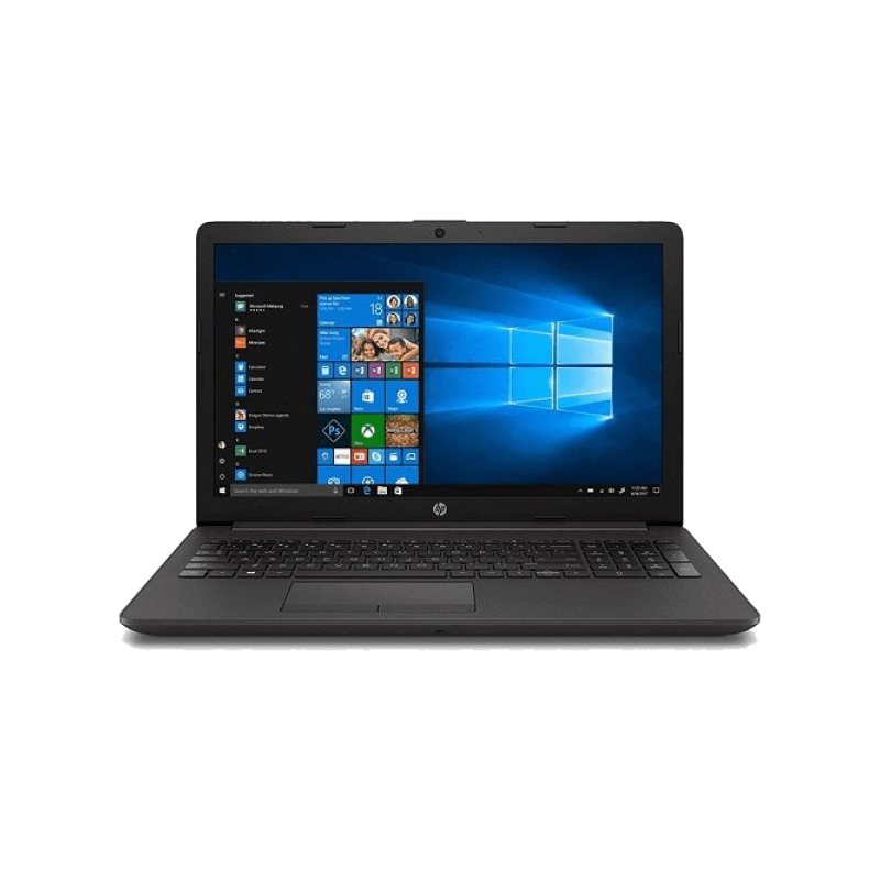 HP 250 G7, Celeron N4020 1.1/2.8Ghz, 8GB, 256GB SSD, 15.6 Inch HD, Win 10 Home 64
