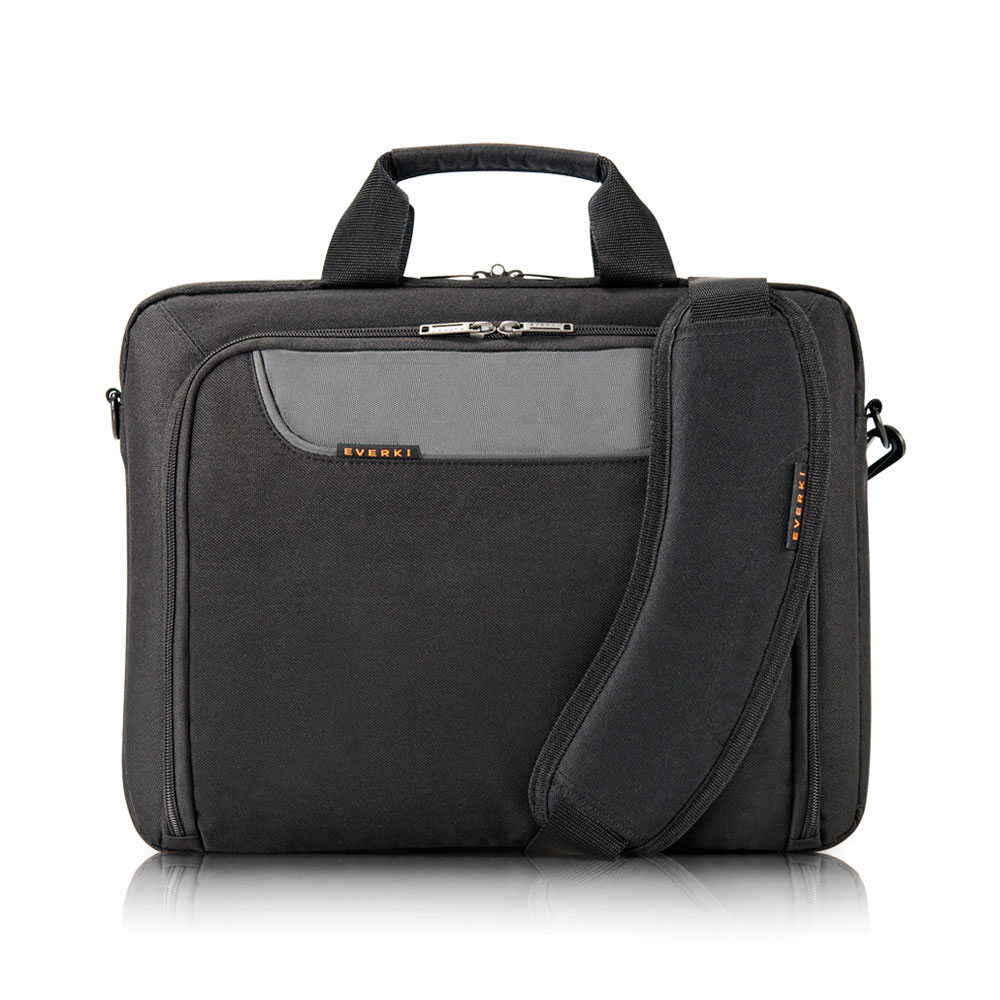 Everki EKB407NCH14 14.1 Inch Advance Compact Briefcase