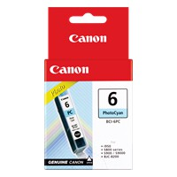 Canon Photo Cyan Refill Ink Tank