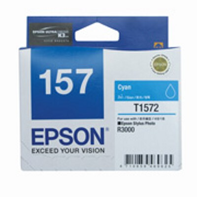 Epson C13T157290 Cyan ink cartridge
