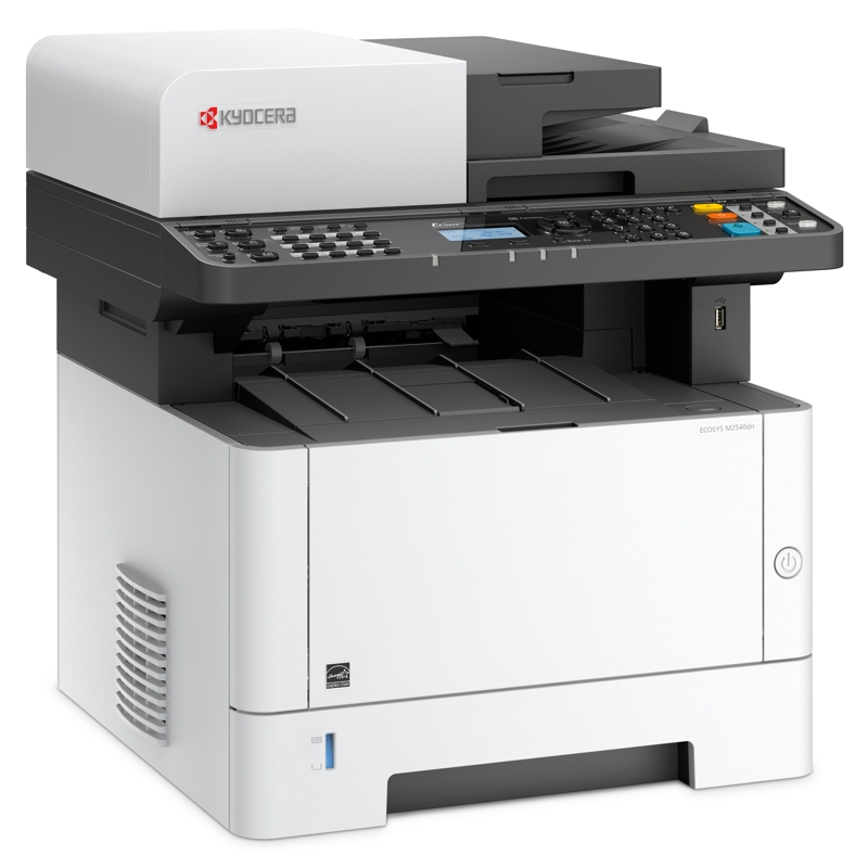 Kyocera M2540DN, Mono Multifunction Printer