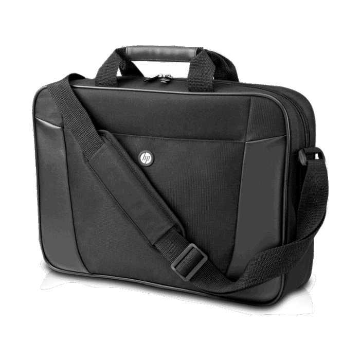 HP H2W17AA Essential Top Load Carry Case, up to 15.6 Inch