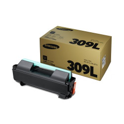 Samsung MLT-D309L Black Toner to suit ML-5510ND, ML-6510ND, Average 30,000 Pages