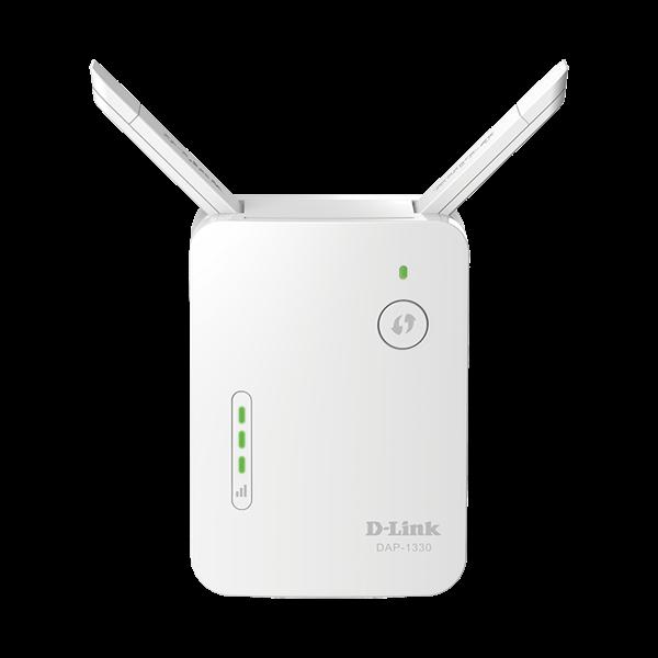 D-Link DAP-1330 N300 WiFi Range Extender