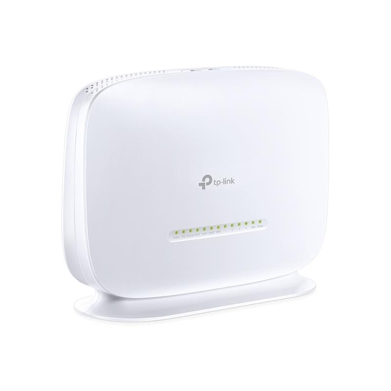 TP-Link VN020-F2v 300Mbps Wireless N VoIP VDSL/ADSL Modem Router