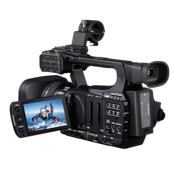 Canon XF105 Digital Video Camera