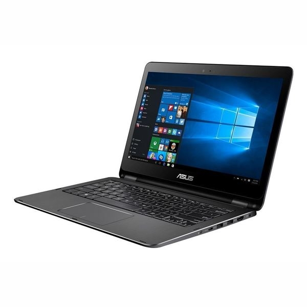 ASUS Vivobook Flip, Core i5-7200U 2.5Ghz, 8GB, 256GB SSD, 14 Inch FHD Touch, No Optical, Win 10 64bit