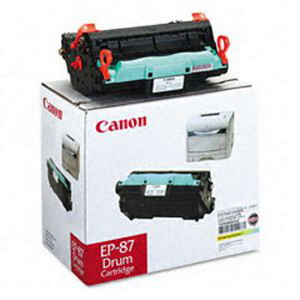 Canon Drum Unit EP87 Cartridge