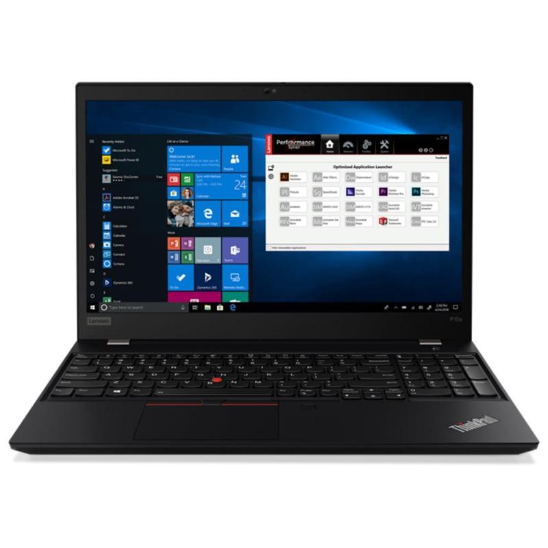 Lenovo P15S,Core i7-10510U 1.8/4.9Ghz,16GB,512GB SSD,15.6 Inch FHD Touch,P520-2GB,Win 10 Pro 64,3 Yr