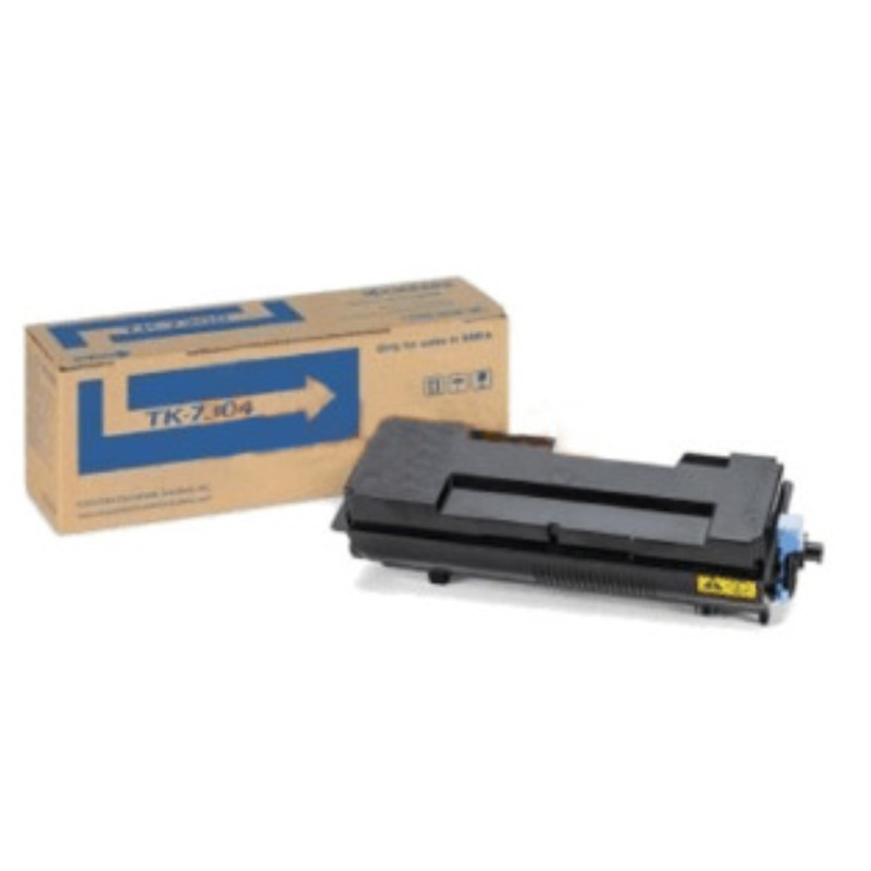 Kyocera TK-7304 Toner Kit to suit P4040DN (15,000 Yield)