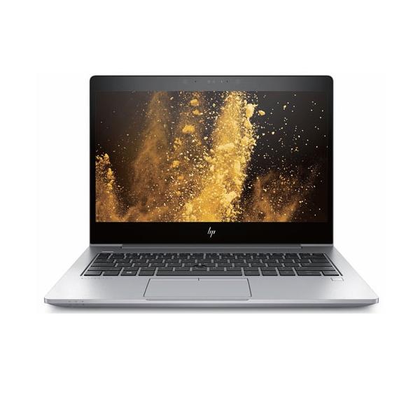 HP EliteBook 830, Core i7-8565U 1.8/4.6Ghz, 8GB, 256GB SSD, 13.3 Inch FHD, Win 10 Pro 64, 3 Yr