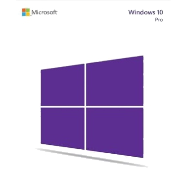 Microsoft Windows 10 Professional 32/64bit Retail (USB)
