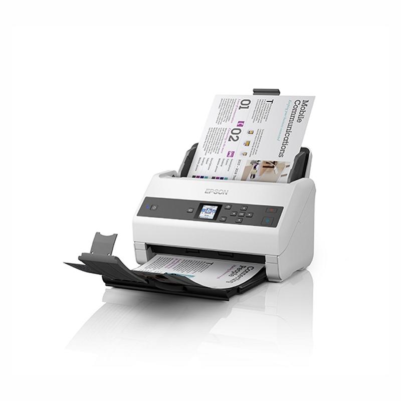 Epson WorkForce DS-870 Scanner