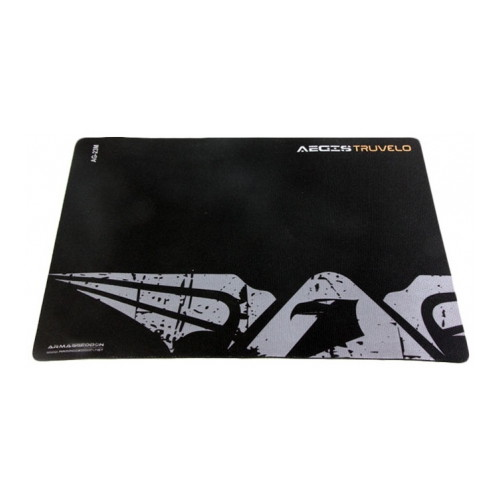 Armaggeddon Aegis Type MouseMat 23 Inch Truvelo, Medium Pile, 3mm