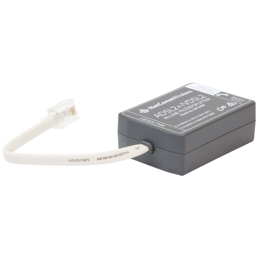 Netcomm EM1690B VDSL/ADSL2+ In-Line Splitter/Filter (Telstra Approved)