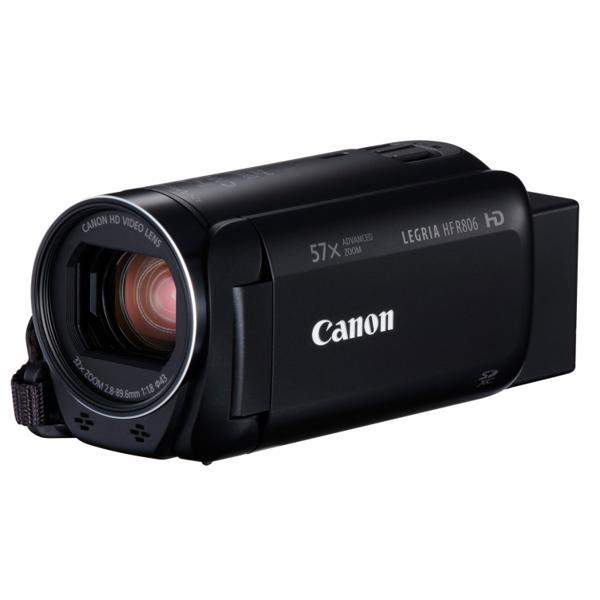 Canon HFR806 Canon HD Camcorder LEGRIA