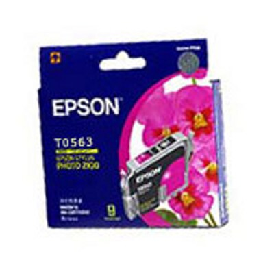 Epson Magenta Ink Cartridge