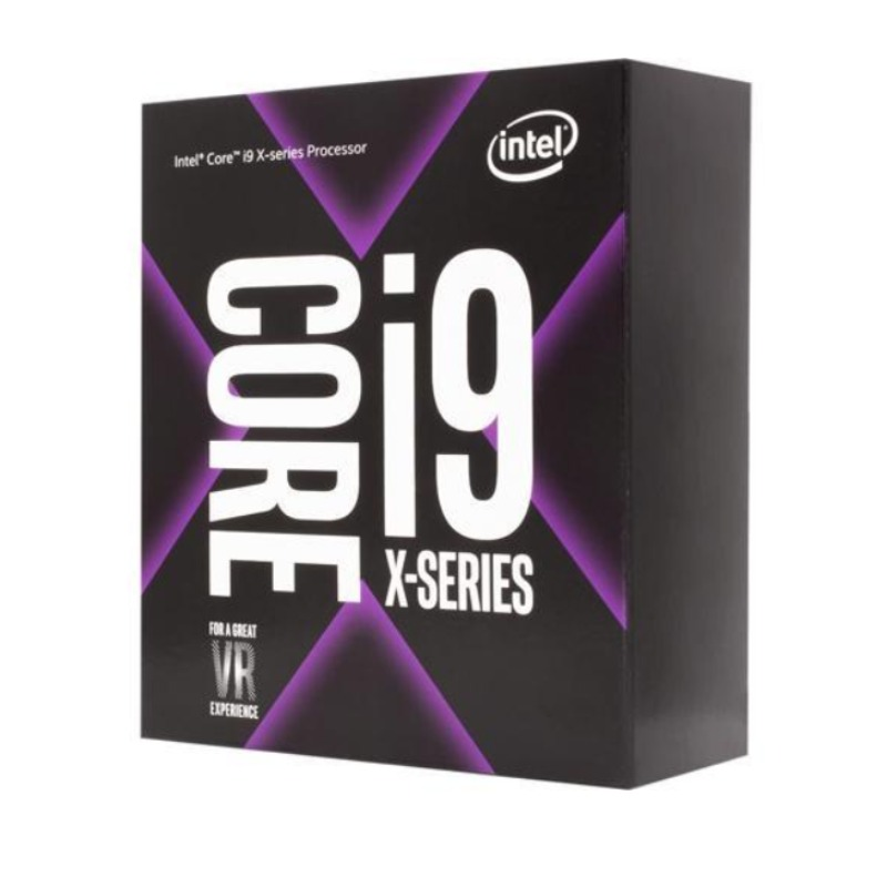Intel BX80673I97900X Core i9-7900X X-Series Processor