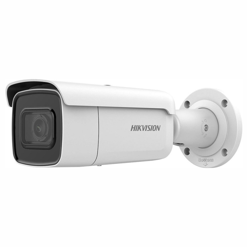 Hikvision DS-2CD2685G1IZS 8MP Outdoor Motorised Bullet Camera, Powered by Darkfigher, 2.8-12mm