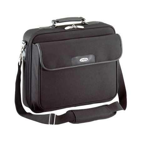 Targus CN01 16 Inch Notebook Bag, Black