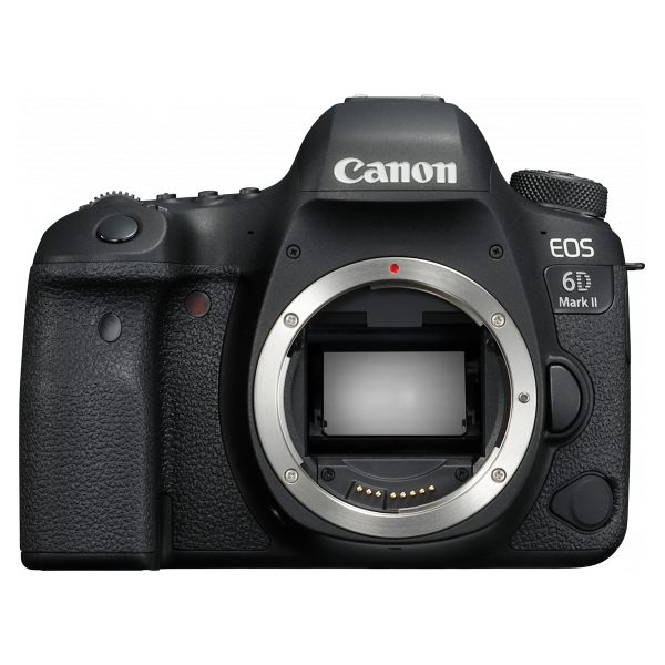 Canon 6DIIB, EOS 6D Mark II Body only