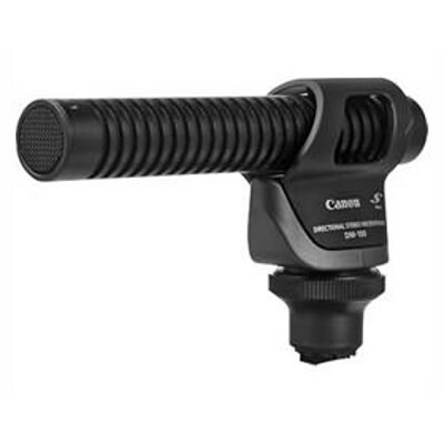 Canon DM100 Microphone to suit HF10