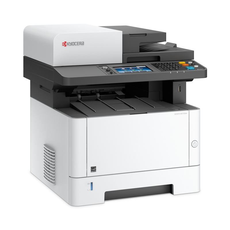 Kyocera M2735DW, Mono Multifunction Printer