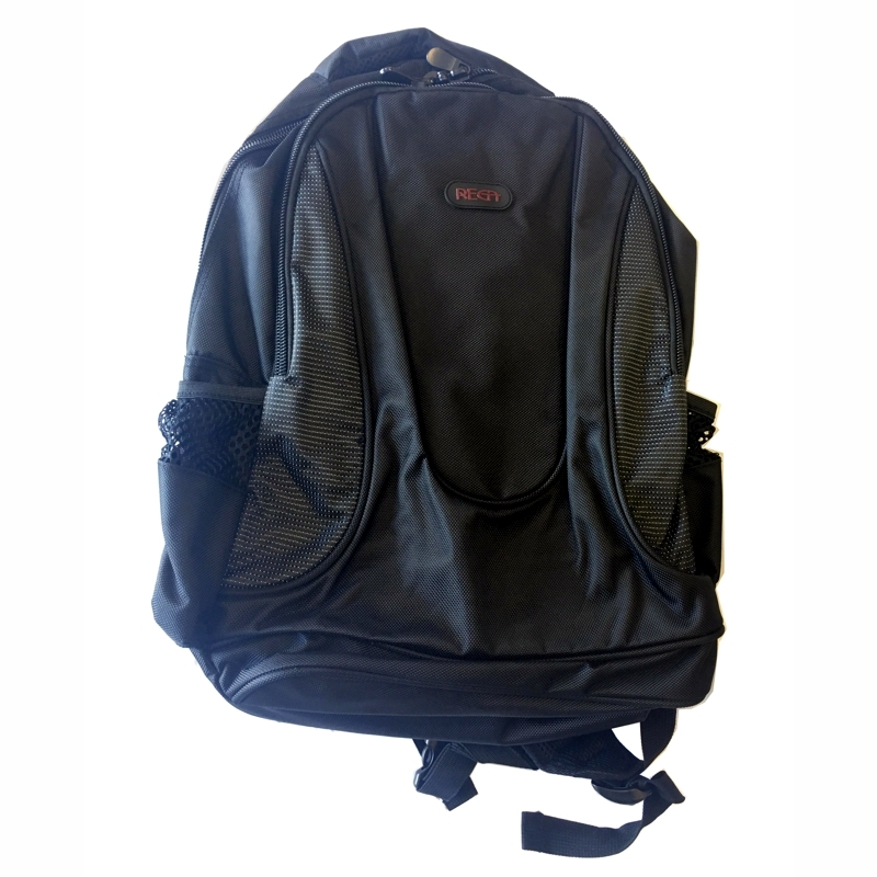 Rega Backpack - up to 15.6 Inch notebook