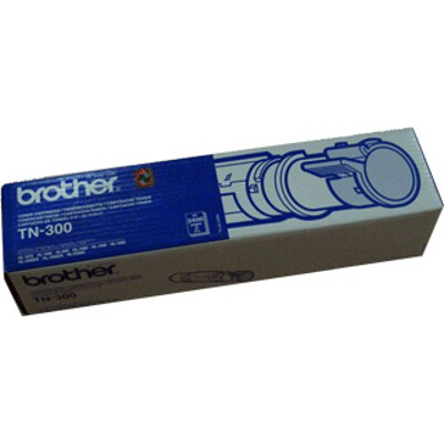 Brother Laser Toner Cartridge (2200 Yield)