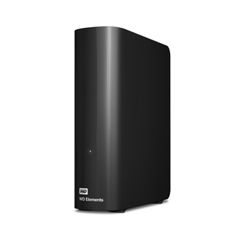 Western Digital Elements 3.5 Inch 3TB USB 3.0 Desktop HDD