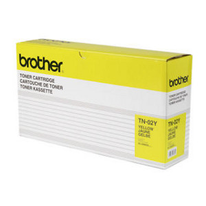 Brother Yellow Toner Cartridge (8500 Yield)
