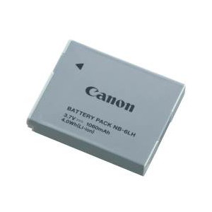 Canon NB6LH Lithium Ion Battery to suit S120, S200, S90, S95, D10, D20