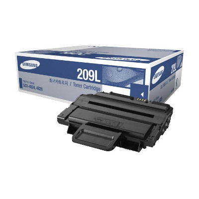 Samsung Black Toner Cartridge to suit SCX-4828FN/SCX-4824FN (5,000 Yield)