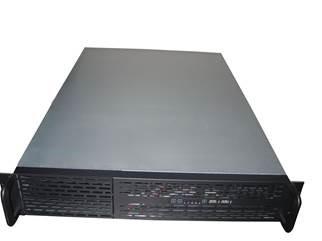 TGC-23650 Rack Mountable Server Chassis Case 2U