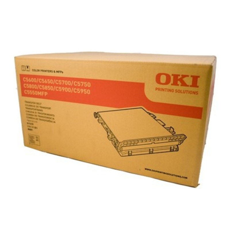 OKI Transfer Unit For C710N (60,000 Pages)