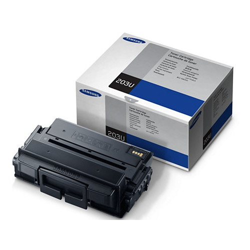 Samsung MLT-D203U Black Toner/Drum to suit SL-M4020, SL-M4070 - Average 15,000 Pages