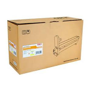 OKI Yellow Drum Cartridge for C5650/C5750 (20,000 Yield)