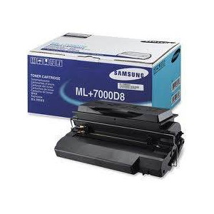 Samsung Toner Cartridge (8000 Yield)