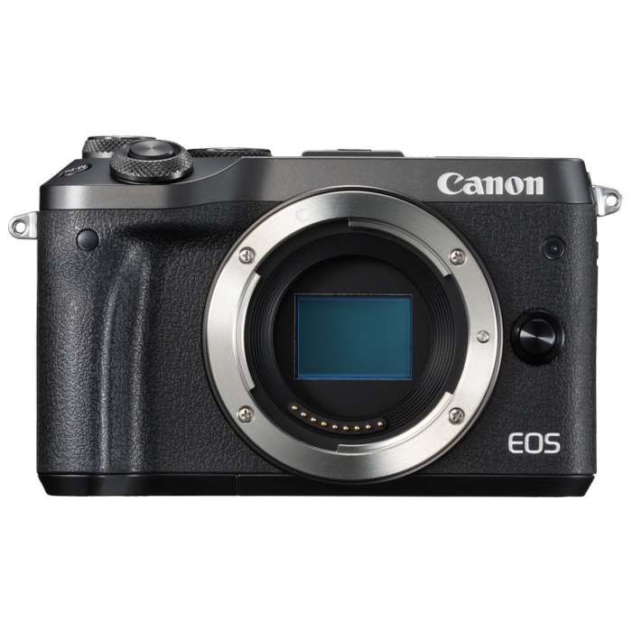Canon M6BB EOS M6 Body - Black