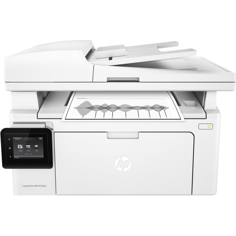 HP G3Q60A Laserjet Pro M130FW Mono MFP