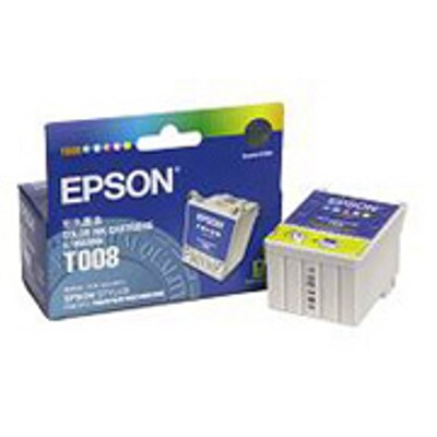Epson 5 Colour Ink Cartridge