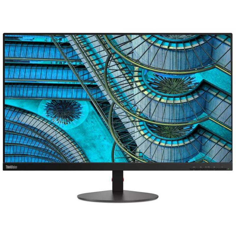 Lenovo S27i-10 27 Inch FHD IPS LCD, 1920x1080, Anti-Glare, VGA, HDMI, Tilt, 3 Year