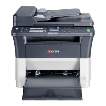 Kyocera FS-1325MFP Mono A4 Multifunction - Print, Copy, Scan, Fax, Duplex and Network