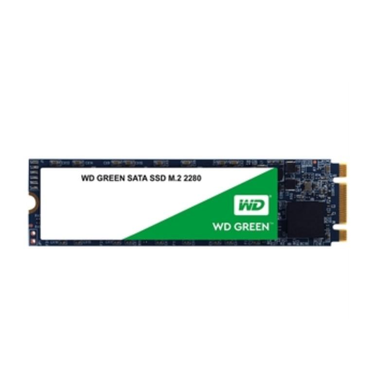 Western Digital Green WDS480G2G0B 480GB M.2 SSD Sata Drive