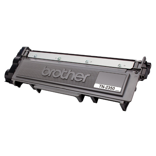 Brother TN-2350 Toner Cartridge for HL-L2300D, HL-L2340DW (2,600 Yield)