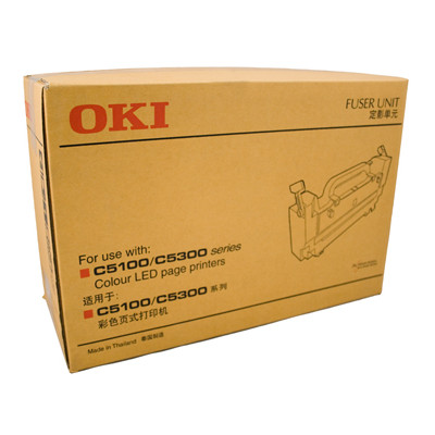 OKI Fuser Unit for C51/5300 (45 000 Yield)