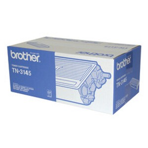 Brother TN-3145 Toner Cartridge to suit HL-5240/5250DN (3 500 Yield)